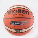 Molten Rubber Cover Basketball No7