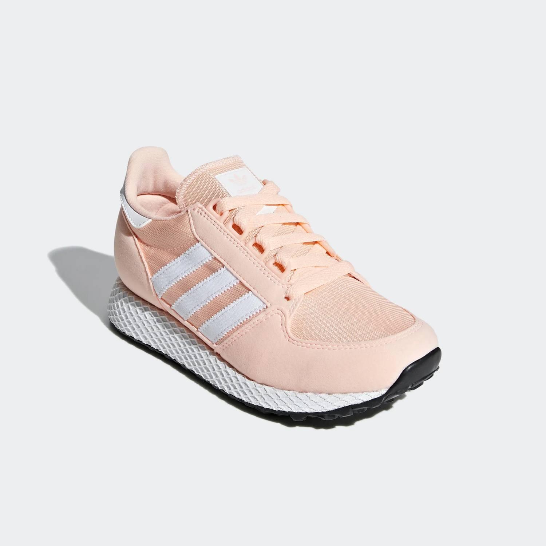 adidas Originals Forest Grove Junior's Shoes