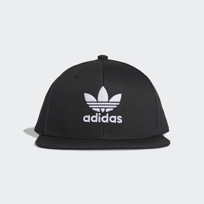 adidas Originals Snapback Trefoil Cap (9000023617_1480)