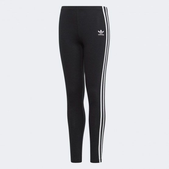 adidas Originals 3-Stripes Kid's Leggings