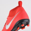Nike Jr. Phantom Vision Club Dynamic Fit FG/MG