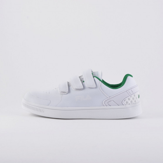 Fila Panda Velcro Kid's Shoes