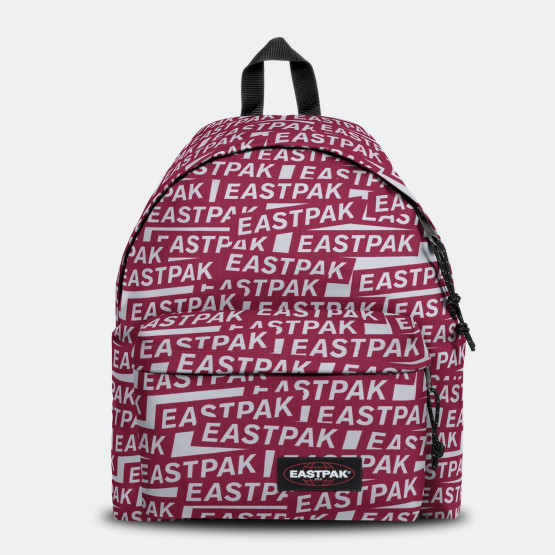 Eastpak Padded Zippl'r Chatty Backpack 24 L