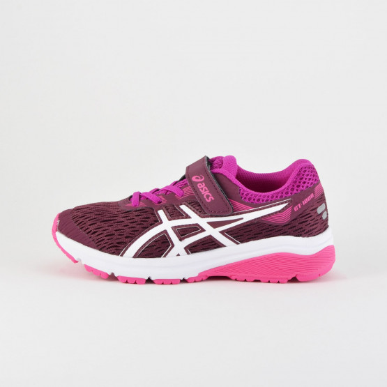 Asics GT-1000 7 PS Kid's Shoes