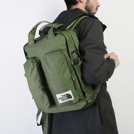 The North Face Mini Crevasse - Unisex Backpack