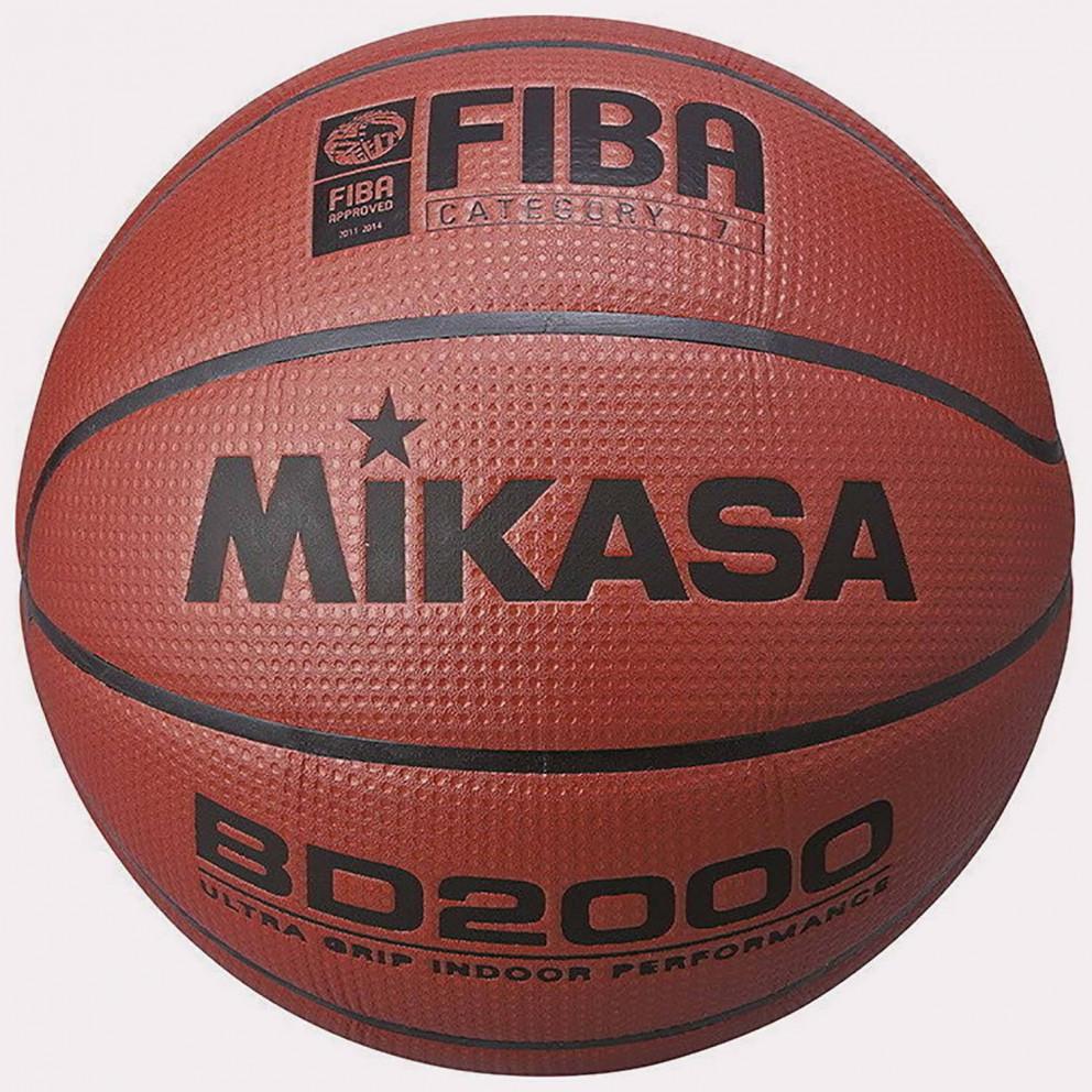 Mikasa Fiba Bd2000 No. 7