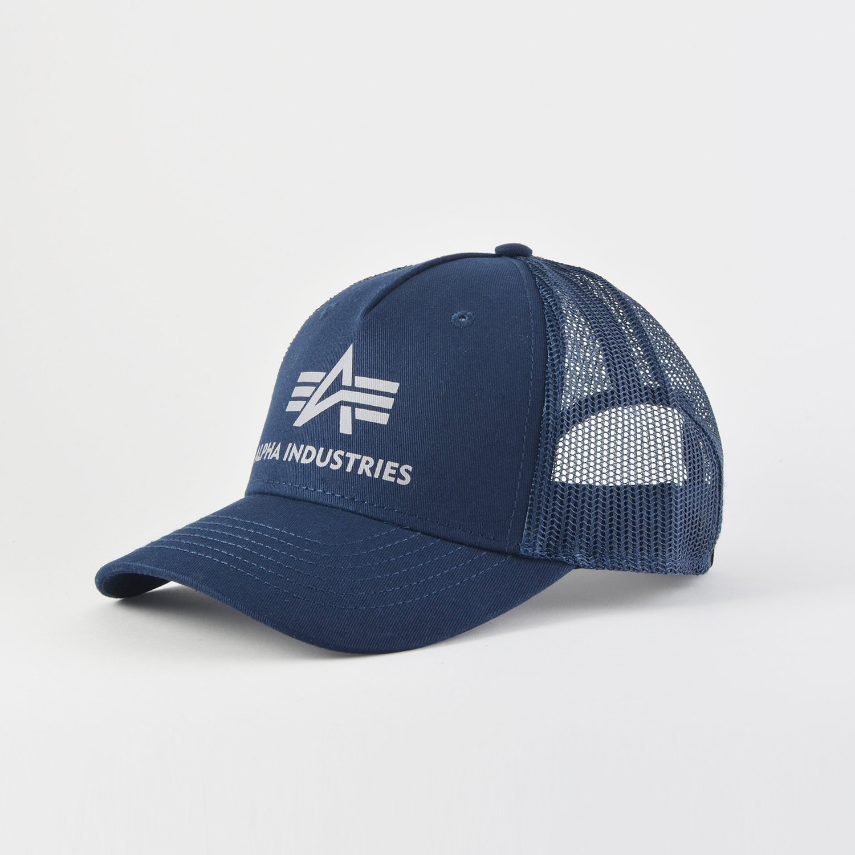 Alpha Industries Basic Trucker Cap (9000029720_9880)