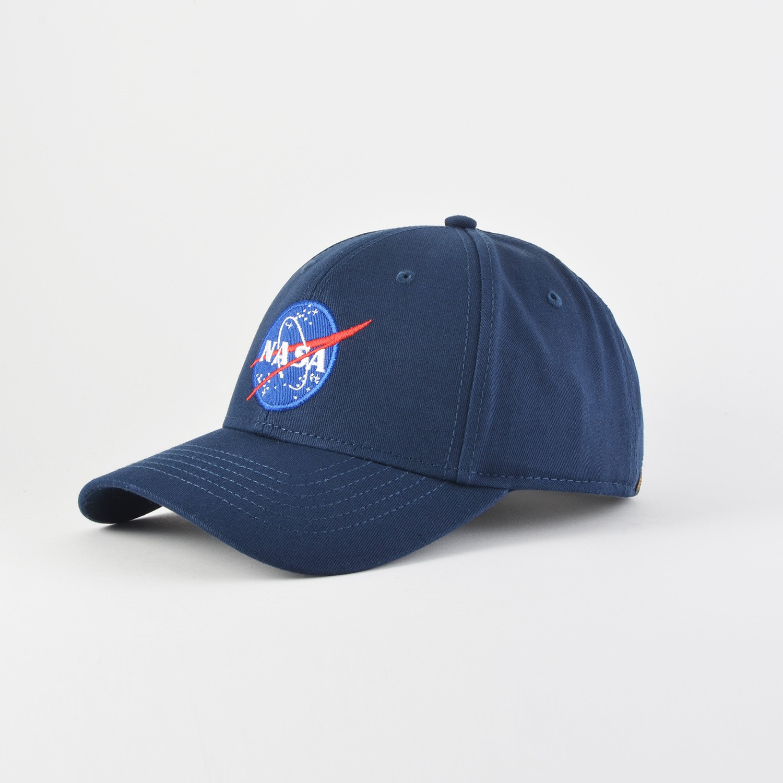 Alpha Industries Nasa Cap (9000029722_9880)