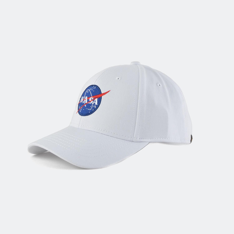 Alpha Industries Nasa Cap (9000029723_1539)