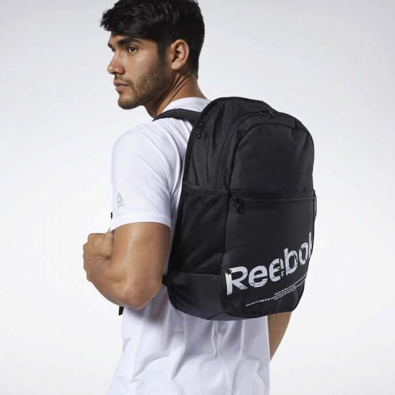 Reebok Sport Workout Ready Active Graphic Unisex Backpack