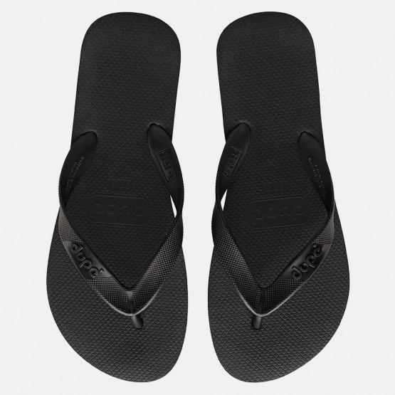 Dupe Cores Unisex Flip-Flops