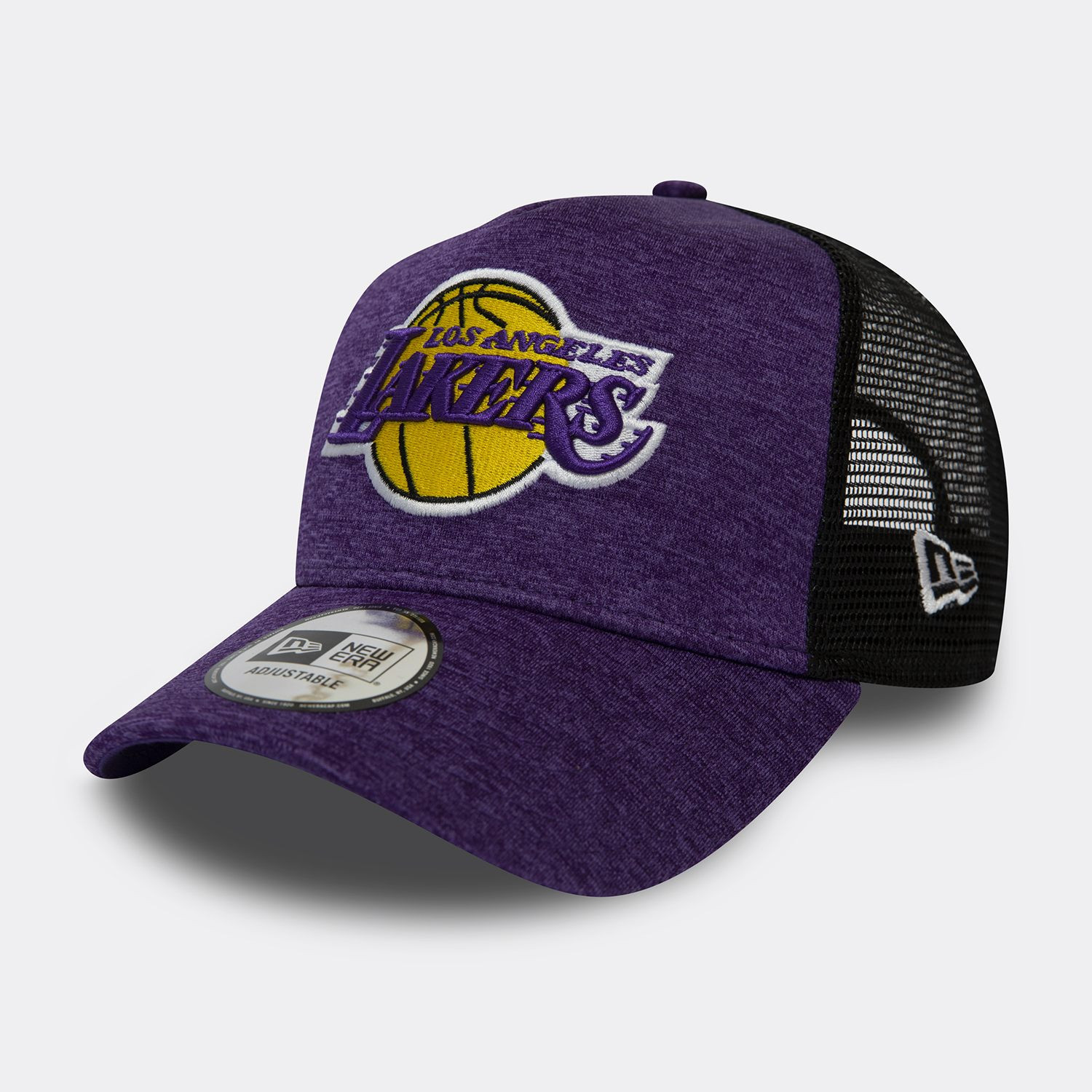 New Era Los Angeles Lakers Cap