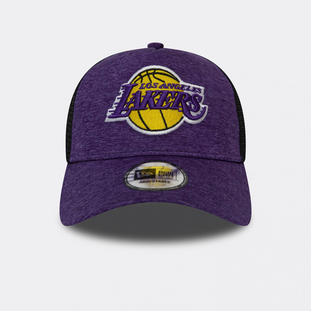 New Era Los Angeles Lakers Cap