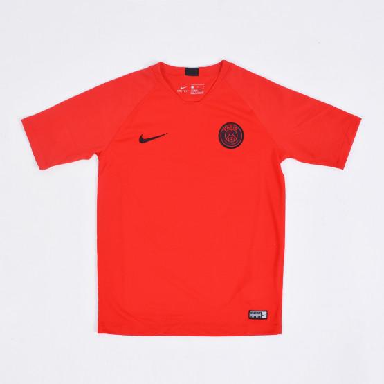 Nike PSG Y BRT STRK TOP SS