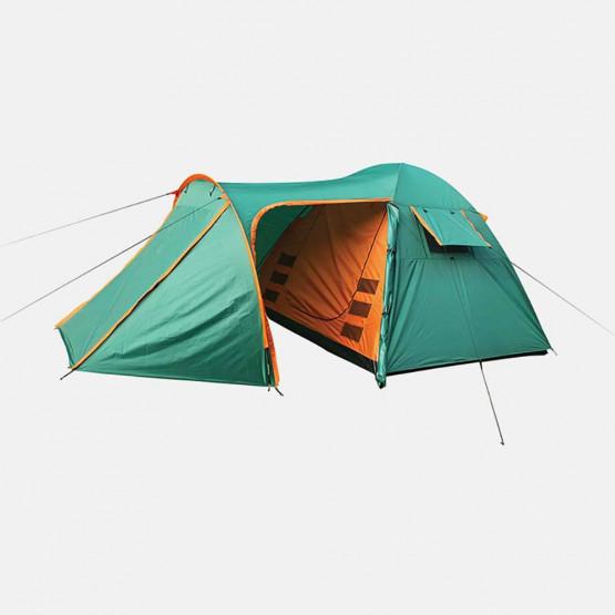 Escape Comfort V Tent Fits 5 People