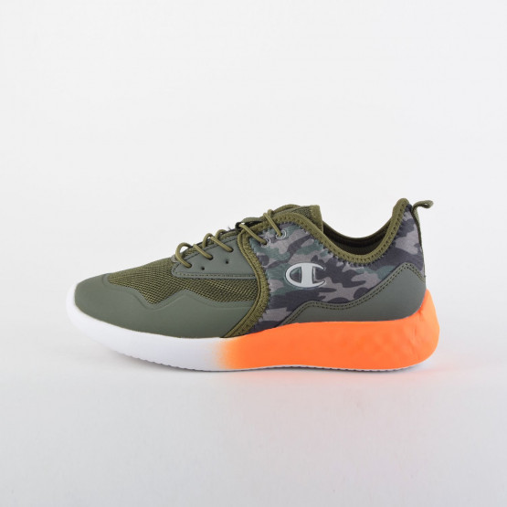 Champion Low Cut Shoe SPINNER B GS
