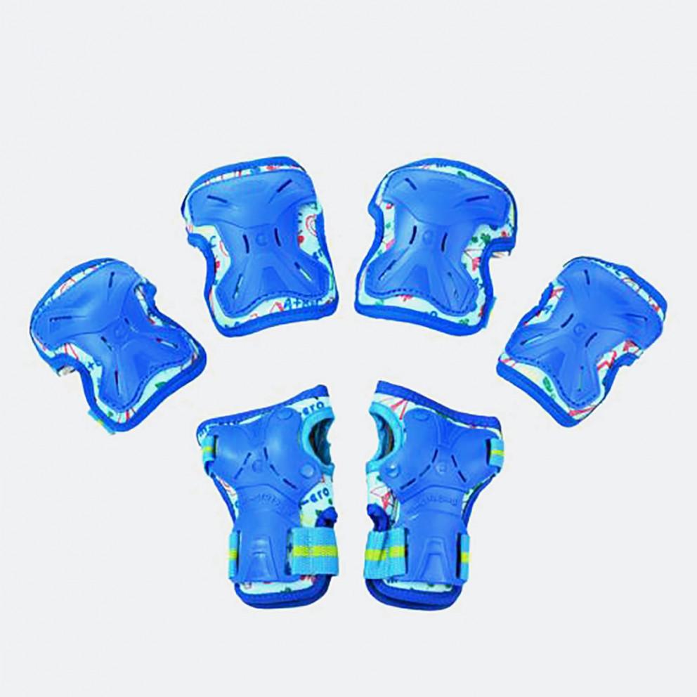 Micro Προστατευτικά Παιδ. Μπλε