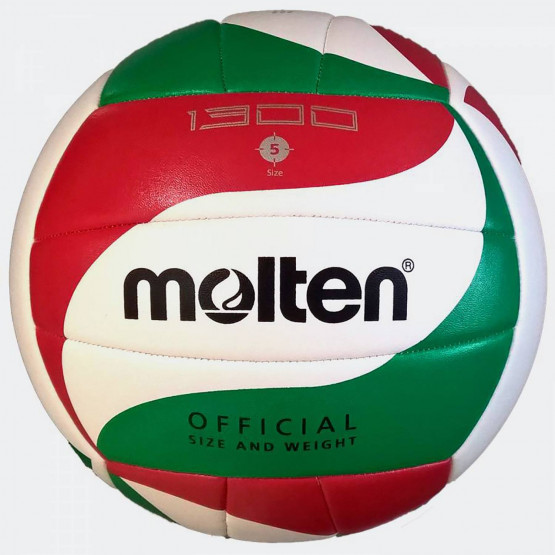 Molten MACHINE STITCHED VOLLEYBALL  5