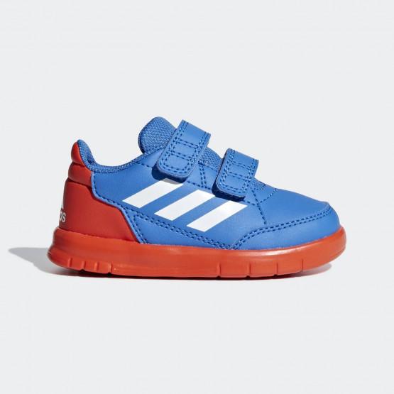 adidas AltaSport Infant's Shoes