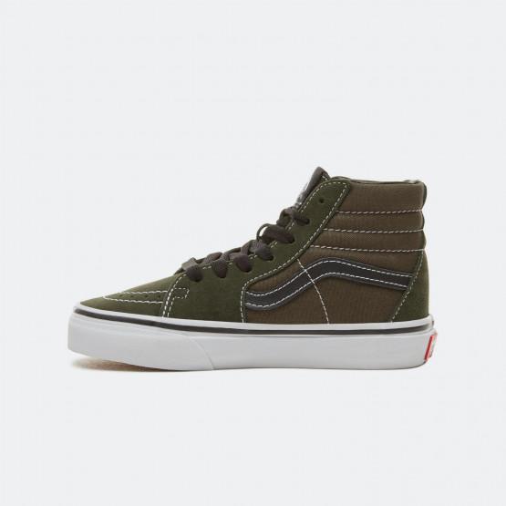 Vans Kids SK8-Hi Shoes