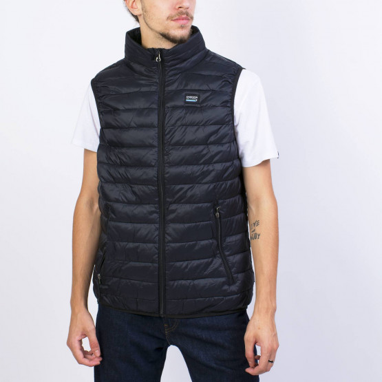 Emerson Men's Down Vest Jacket