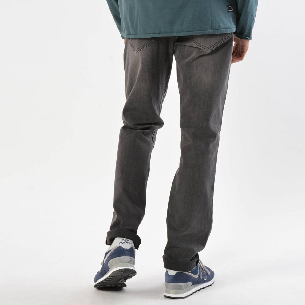 Basehit Men's Denim Pants