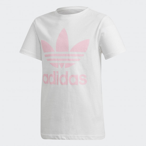 adidas Originals Trefoil Kid's Tee