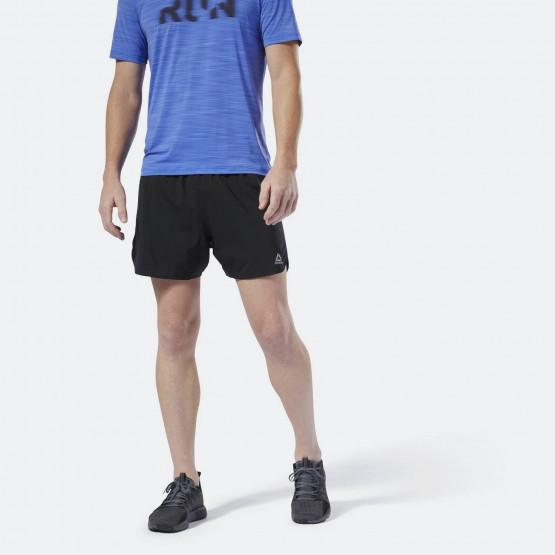 Reebok Men's Run Essentials 5-Inch Shorts