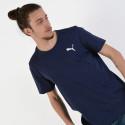 Puma Men's Essentials Small Logo T-Shirt