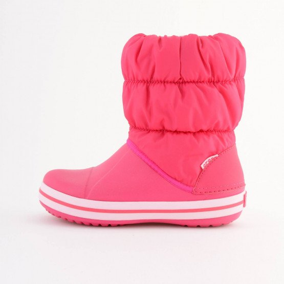 Crocs Winter Puff Boot Kids