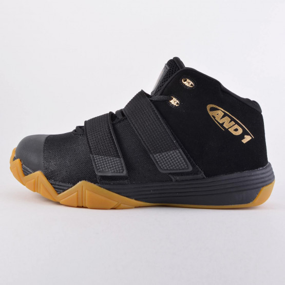 AND1 Chosen One II - Ανδρικά Παπούτσια
