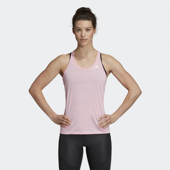 adidas Tech Prime 3-Stripes Tank Top - Γυναικείο Μπλουζάκι