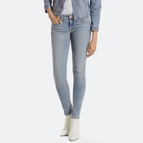 711 Altered Skinny Jeans