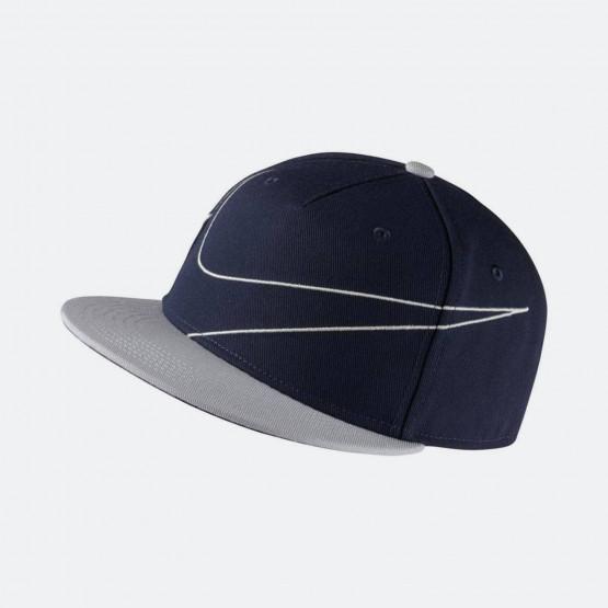 Nike Y NSW TRUE CAP BIG SWOOSH