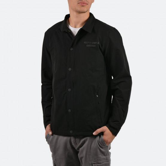 Emerson Men's overshirt