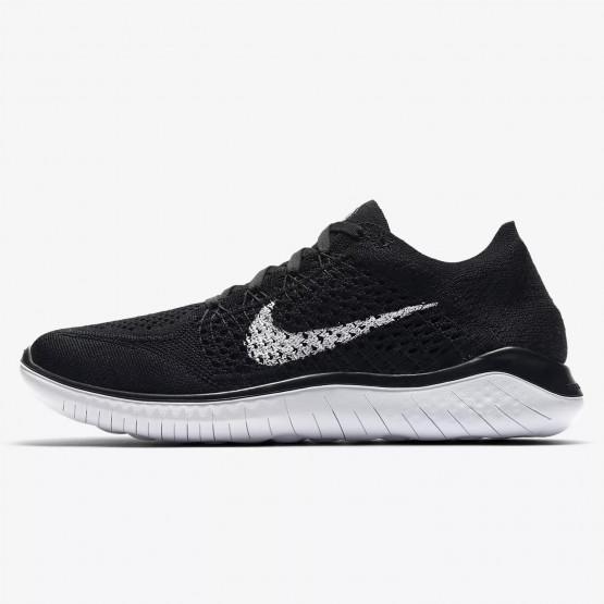 Nike Free RN Flyknit 2018 | Γυναικείο Running Παπούτσι