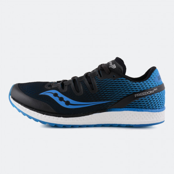 Saucony Freedom ISO | Men's Running Shoes