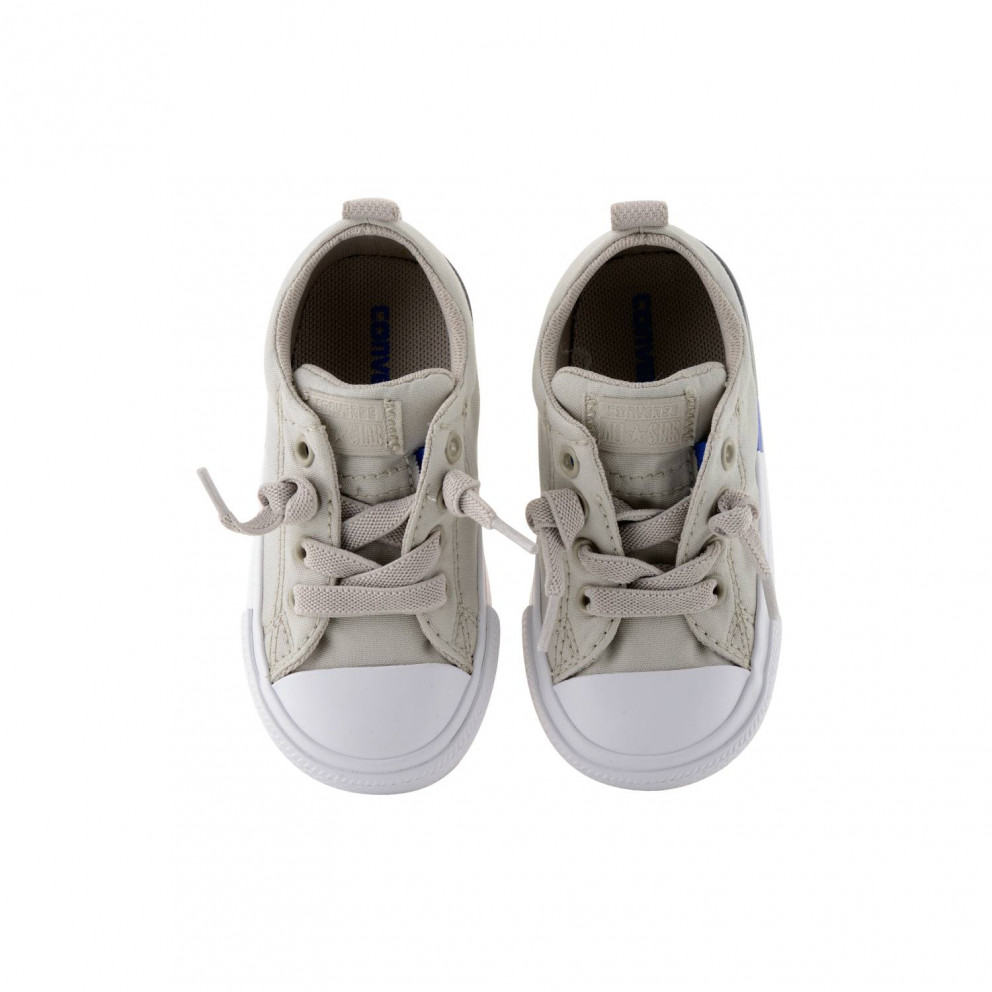 Converse Chuck Taylor All Star Street | Infant's Sneakers
