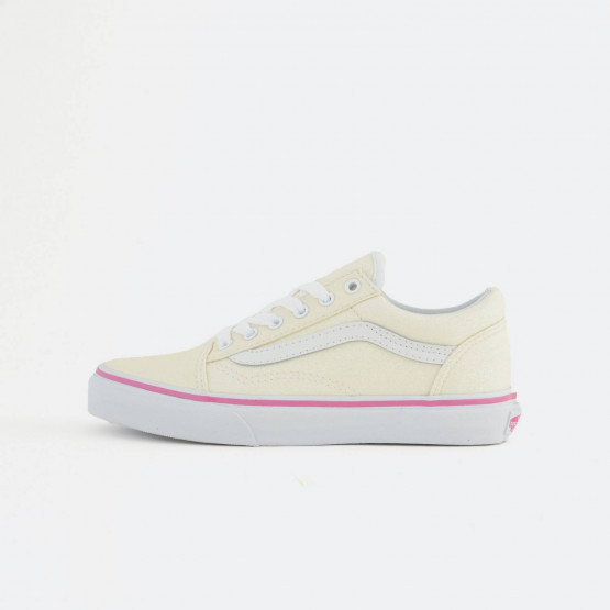 Vans Kids' Glitter Old Skool Shoes