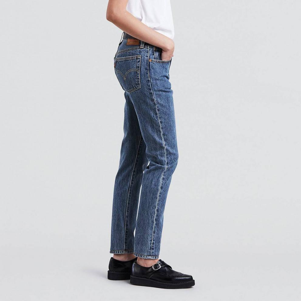 Levis 501 Skinny Rolling Dice