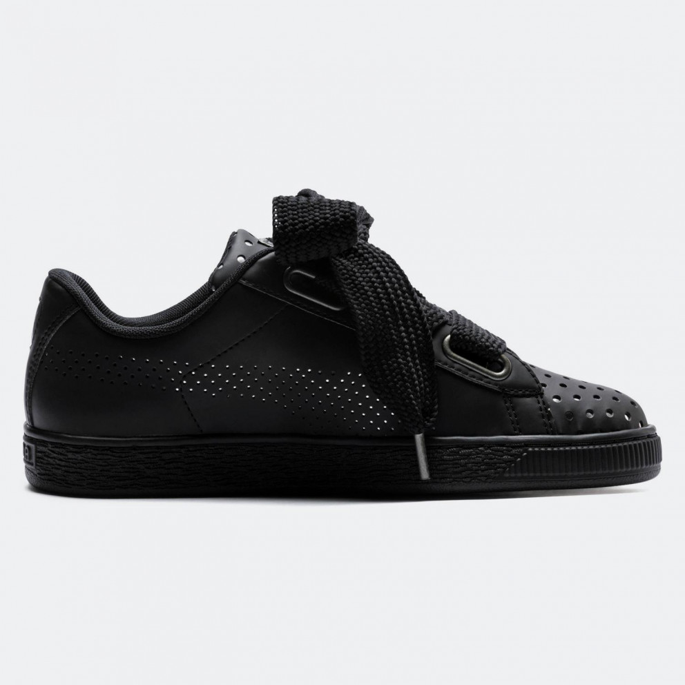 Puma Basket Heart Ath Lux Women's Trainers