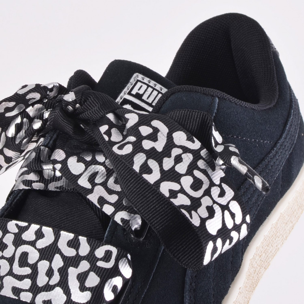 Puma Suede Heart AthLuxe Shoes