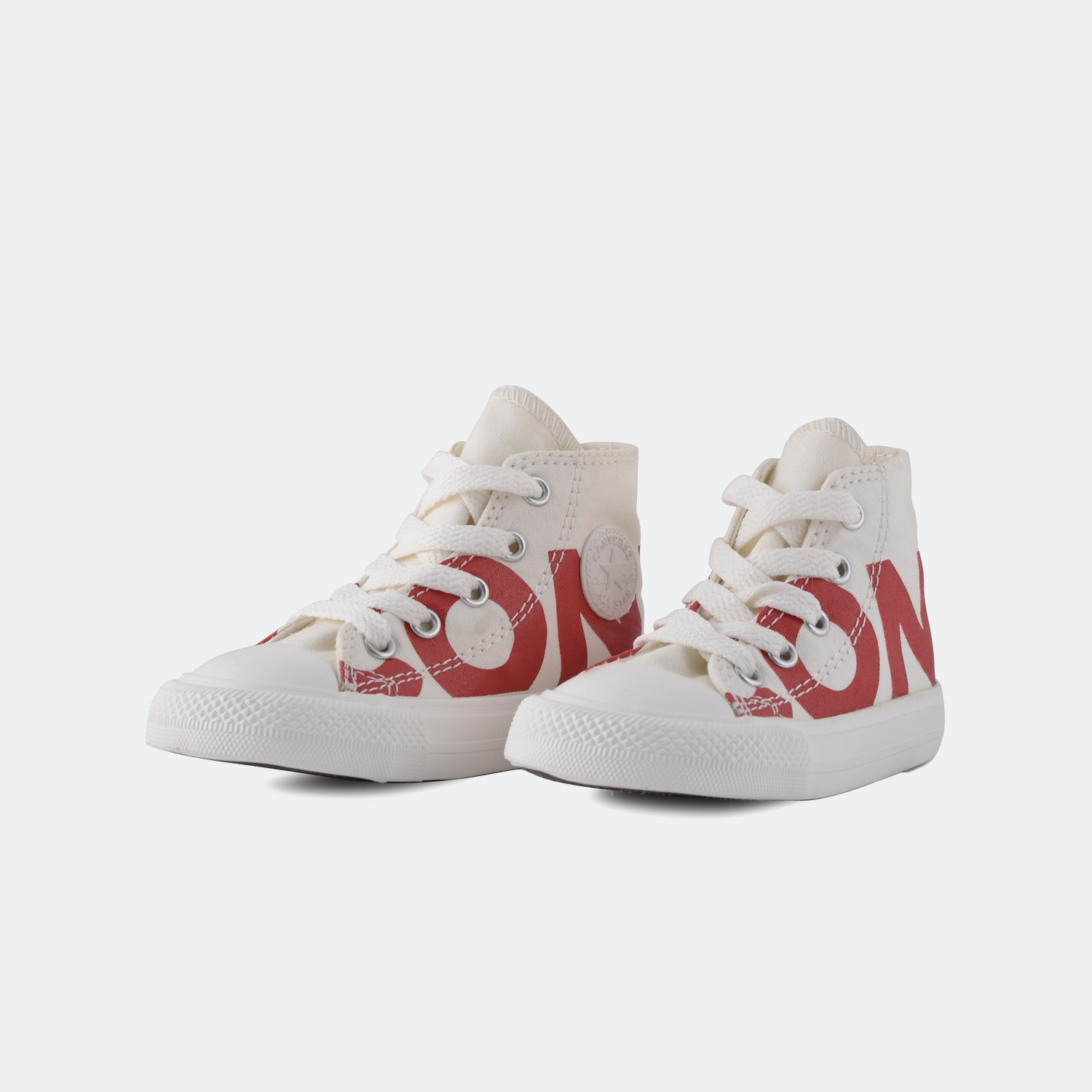 Converse Chuck Taylor All Star Wordmark | Παιδικό Μποτάκι (9000005702_1539)