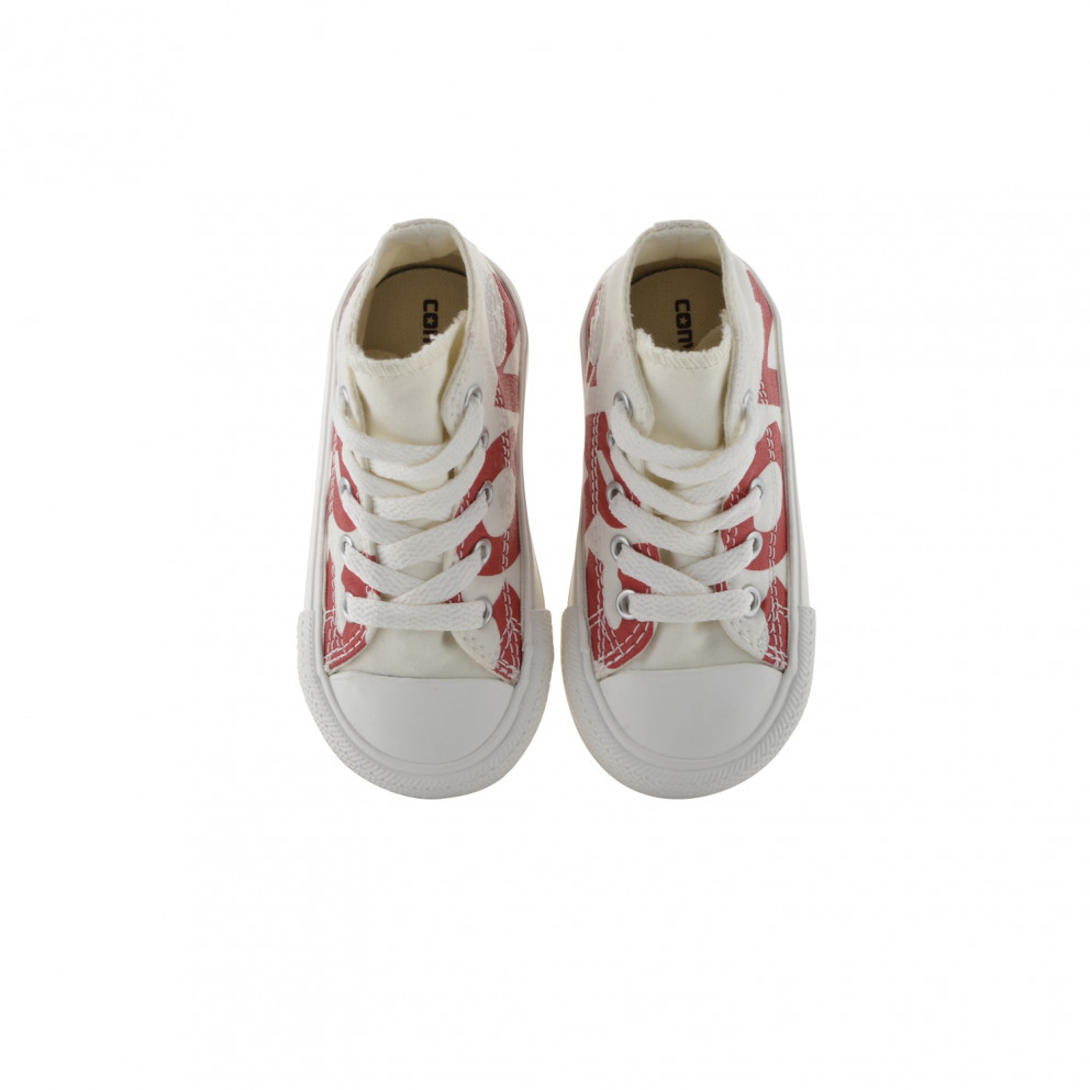 Converse Chuck Taylor All Star Wordmark | Infant's Shoes
