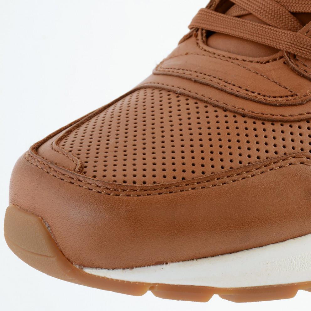 Ralph Lauren Train 100 Leather | Ανδρικά Sneakers