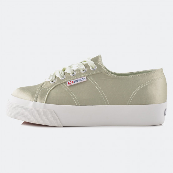Superga 2730-Satinw Platform