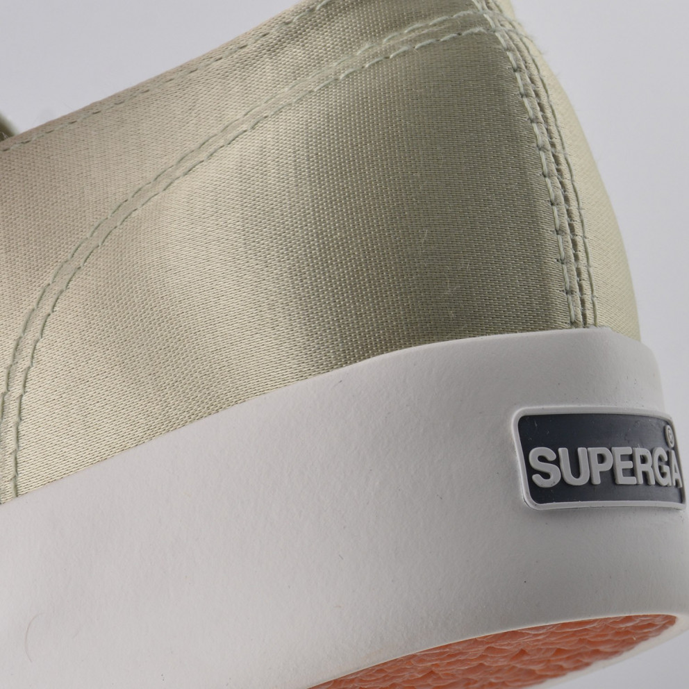 Superga 2730-Satinw Platform