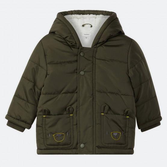 Name it Baby Padded Winter Jacket