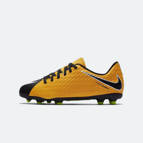 "Nike Jr Hypervenom Phade Iii Fg ""lock In Let Loose"