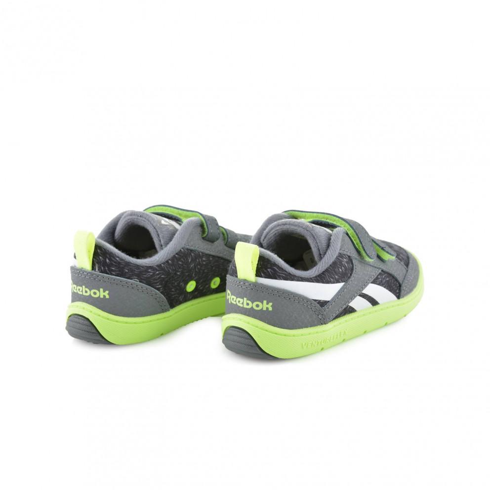 Reebok Classics Ventureflex Critter Feet